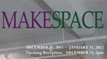 MAKESPACE 展