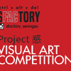 시각예술공모전 SFACTORY VISUAL ART COMPETITION